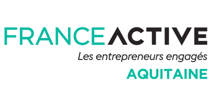Logo France Active Aquitaine